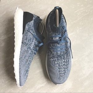 [Adidas] Ultra Boost Uncaged Parley Raw Grey